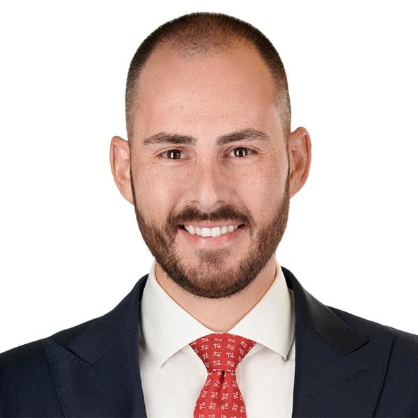 Joshua R. Flores