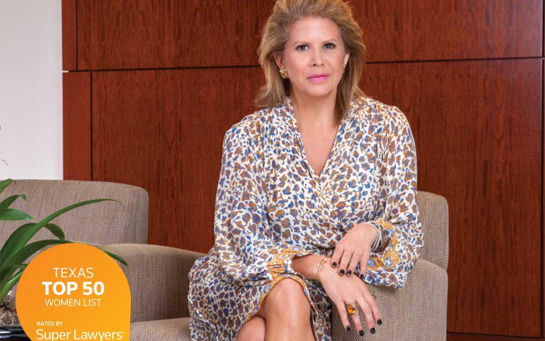 Crain Caton & James Names Sarah Patel Pacheco Firm President