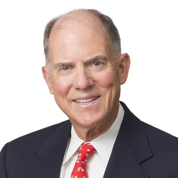 Frank G. Harmon, III   Commercial Litigation