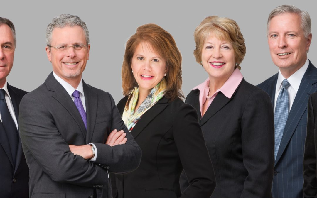 Crain Caton & James Lawyers Named to the 2019 Texas Super Lawyers List
