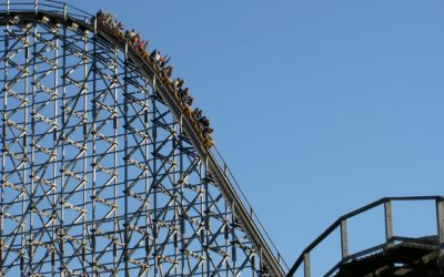Hop On Board the EEO-1: The Hottest New Rollercoaster - Wild Ride Awaits   Photo by Angie from Pexels