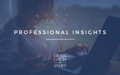 Rob Wisner Provides Professional Insights