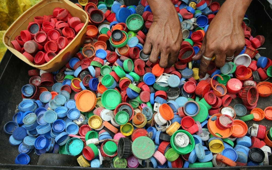 Texas Company Agrees to Pay $50 Million and Eliminate Discharges of Plastics