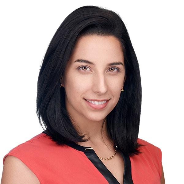 Gabriela M. Barake   Fiduciary Litigation, Probate, Trust and Guardianship