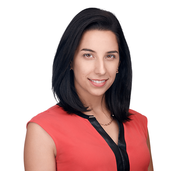 Gabriela M. Barake