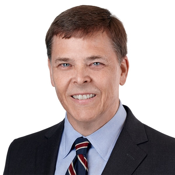 James E. Smith   Environmental, Health, and Safety, Appellate, Intellectual Property, Commercial Litigation