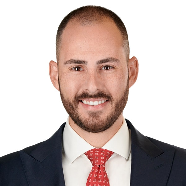 Joshua R. Flores | Commercial Litigation, Estate, Trust, and Wealth Planning, Fiduciary Litigation, Insurance and Personal Injury, Intellectual Property, Probate, Trust and Guardianship