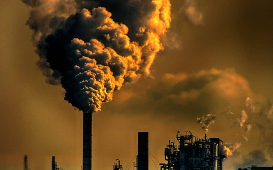Oil & Gas Producer Agrees to $1 Million Air Pollution Fine